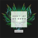 Don't Let Me Down - W&W Remix